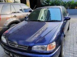 Jual cepat Toyota Corolla 1997 di Sumatra Utara