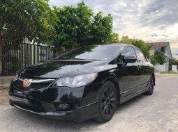 Mobil Honda Civic 2011 1.8 terbaik di Riau
