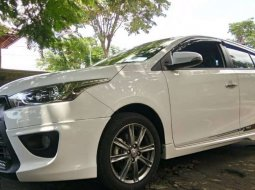 Bali, jual mobil Toyota Yaris TRD Sportivo 2016 dengan harga terjangkau