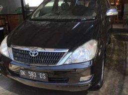 Mobil Toyota Kijang Innova 2007 2.0 G dijual, Bali