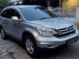 Banten, jual mobil Honda CR-V 2.0 2011 dengan harga terjangkau