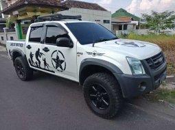 Jual mobil bekas murah Isuzu D-Max 2012 di Jawa Tengah