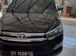 Jual mobil Toyota Kijang Innova 2.0 G 2018 bekas, Sumatra Utara