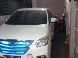 Toyota Kijang Innova 2013 Sumatra Utara dijual dengan harga termurah