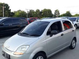Jual Chevrolet Spark LS 2006 harga murah di Riau