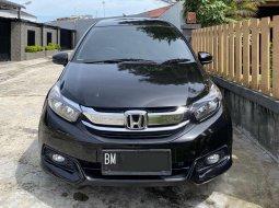 Riau, jual mobil Honda Mobilio E 2017 dengan harga terjangkau