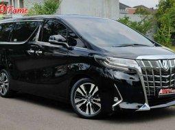 Jual cepat Toyota Alphard G 2020 di DKI Jakarta