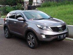 Mobil Kia Sportage 2013 dijual, Jawa Barat