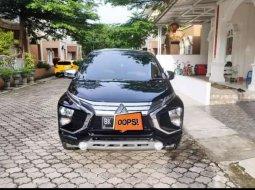 Sumatra Utara, Mitsubishi Xpander EXCEED 2019 kondisi terawat