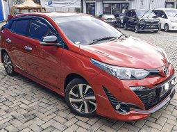 Dijual Cepat Mobil Toyota Yaris TRD Sportivo 2018 di Depok