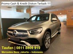 Promo Cash / Kredit Dp20% Mercedes-Benz GLC200 AMG Line 2019 Mojave Silver | Dealer Resmi