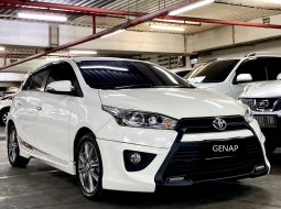 Dijual mobil Toyota Yaris TRD Sportivo 2015 di DKI Jakarta
