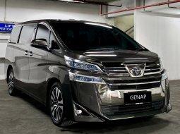 Jual mobil Toyota Vellfire G ATPM 2018 Facelift Limited Color, DKI Jakarta