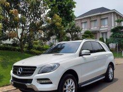 Dijual Mobil Mercedes-Benz M-Class ML 250 2015 di Tangerang Selatan