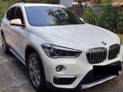 Jual Mobil BMW X1 XLine 2017 Terawat di Jawa Timur