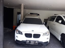 Dijual cepat mobil BMW X1 sDrive18i Business 2015 di Bali