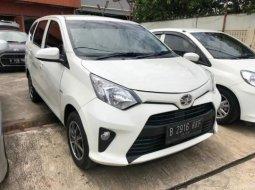 Jual mobil bekas Toyota Calya E 2018 Bekasi