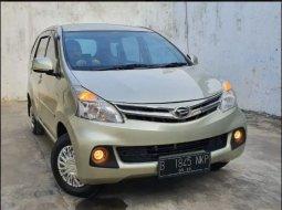 Jual Cepat Daihatsu Xenia M DELUXE 2011 di Jawa Tengah