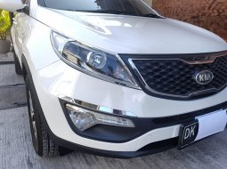 Dijual mobil Kia Sportage LX 2014 di Bali