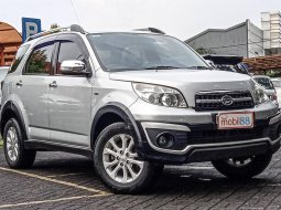 Jual Mobil Bekas Daihatsu Terios TX 2015 di Jawa Barat