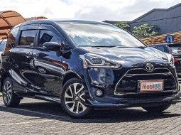 Dijual Cepat Toyota Sienta Q 2017 di Jawa Barat