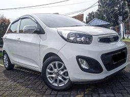 Jual Mobil Bekas Kia Picanto SE 2012 di Jawa Barat