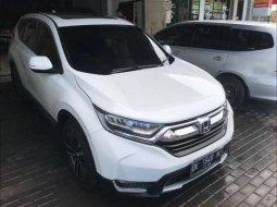 Dijual Cepat Honda CR-V Turbo Prestige 2017 di Bali
