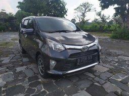 Jual Mobil Bekas Toyota Calya G 2017 Yogyakarta