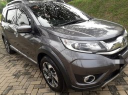 Dijual mobil Honda BR-V E CVT 2016 di DKI Jakarta