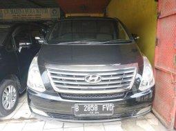 Jual mobil Hyundai H-1 2.5 CRDi 2012 di Bekasi