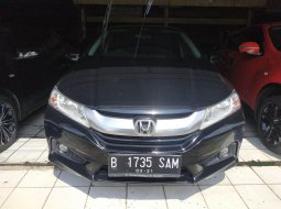 Dijual mobil bekas Honda City VTEC 2016 di Bekasi