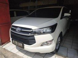 Dijual mobil Toyota Kijang Innova 2.0 G 2016 di Bekasi
