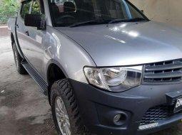 Mobil Mitsubishi Triton 2012 HD-X dijual, Bangka - Belitung