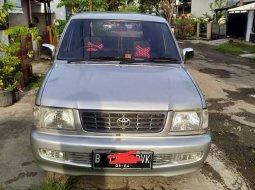 Jual mobil bekas murah Toyota Kijang LX 2001 di Jawa Barat