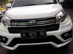 Jual cepat Daihatsu Terios R 2016 di Jawa Timur