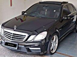 Mercedes-Benz E-Class 2011 DKI Jakarta dijual dengan harga termurah