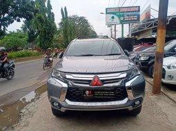 Mobil Mitsubishi Pajero Sport 2016 Dakar terbaik di Sumatra Selatan