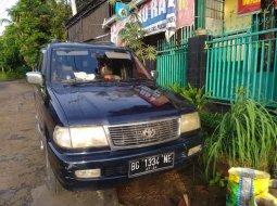 Toyota Kijang 2000 Sumatra Selatan dijual dengan harga termurah