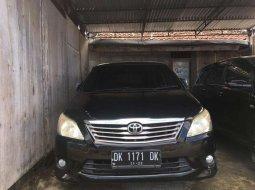 Jual mobil Toyota Kijang Innova 2.0 G 2012 bekas, Bali