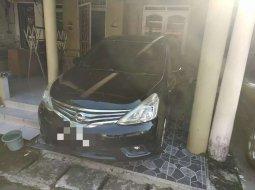 Jual cepat Nissan Grand Livina XV 2014 di Banten