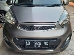 Jual mobil Kia Picanto 2012 bekas, DIY Yogyakarta
