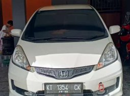 Jual cepat Honda Jazz RS 2012 di Kalimantan Timur