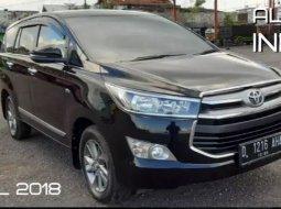 Dijual Cepat Mobil Toyota Kijang Innova 2.0 G 2018 di Jawa Barat