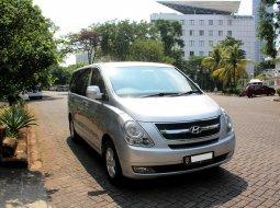 Dijual mobil Hyundai H1 XG 2010 Murah, DKI Jakarta
