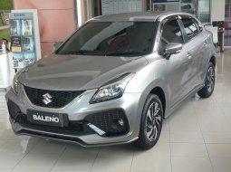 Jual Mobil Suzuki Baleno 2020 terbaik di DKI Jakarta