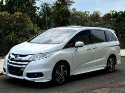 Jual Honda Odyssey 2.4 2015 harga murah di DKI Jakarta
