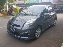 Dijual Cepat Mobil Toyota Yaris S 2013 di DKI Jakarta