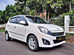 Dijual Cepat Mobil Daihatsu Ayla X 2018 di Jawa Tengah
