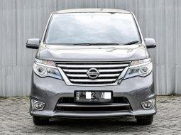Jual Mobil Bekas Nissan Serena Highway Star 2016 di Depok
