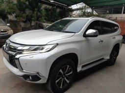 Dijual mobil bekas Mitsubishi Pajero Sport Dakar 2.4 Automatic 2019 Bekasi